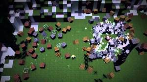 "Image is from the Minecraft ""Let it Blow"" youtube video"