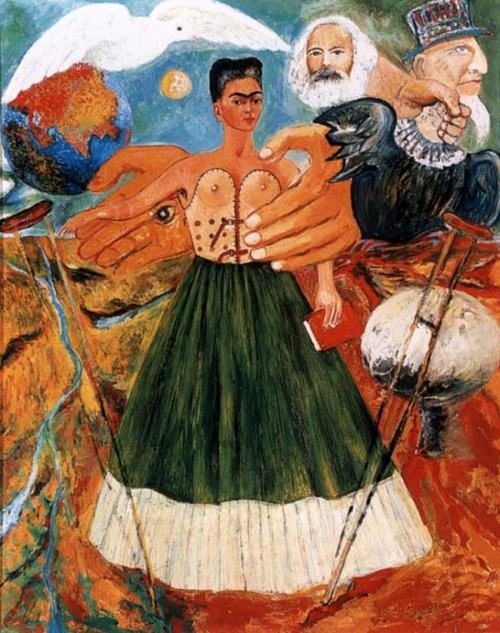 frida kahlo marxism-will-give-health-to-the-sick