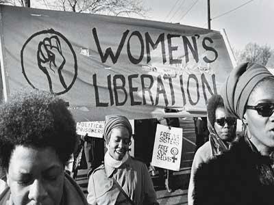 womens liberation