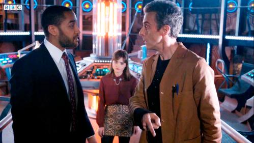 Danny-Clara-Doctor