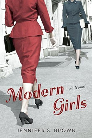 modern girls cover